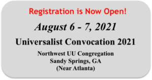 2021 Registration Now Open